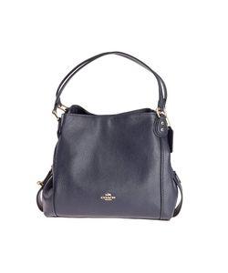 Coach | Edie Shoulder Bag