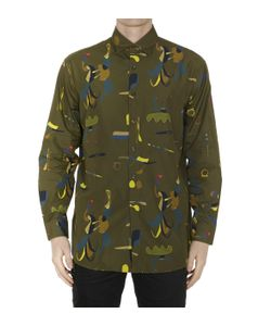 Salvatore Ferragamo | Shirt