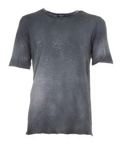 Avant Toi | Faded Effect T-Shirt