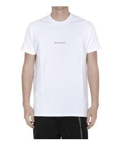 Hood By Air | Hba 2007 Tshirt