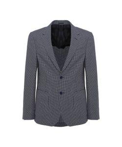 Zegna Sport   Z Zegna Micro Design Jacket