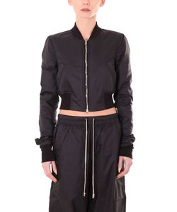 Rick Owens DRKSHDW | Glitter Flight Jacket