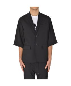 Oamc | I023466 Tropic 2 Buttom Suit