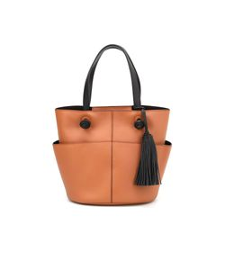Tod's | Leather Round Bucket Bag