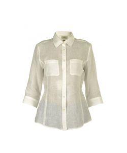 Max Mara   Linen Shirt