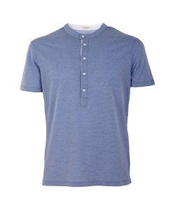 Paolo Pecora   Cotton T-Shirt