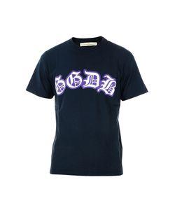 Golden Goose | Logo En T-Shirt