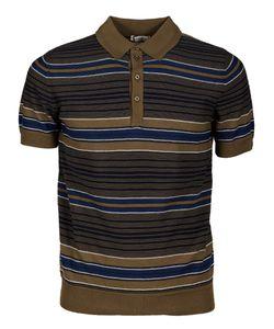 Paolo Pecora | Striped Polo Shirt