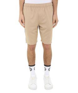 Stussy | 112202 Stripe Rib Track Shorts