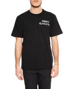 Sacai | Oddy Knocky T-Shirt