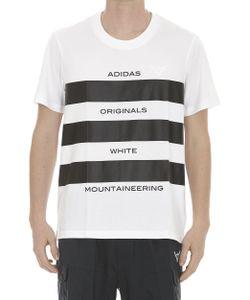 Adidas Originals   Mountaineering Tshirt
