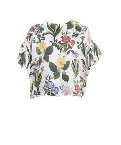 Vivetta | Silk T-Shirt
