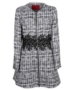 Moncler Gamme Rouge | Embroidered Coat