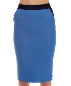 Pt01 | Pto1 Blu Skirt