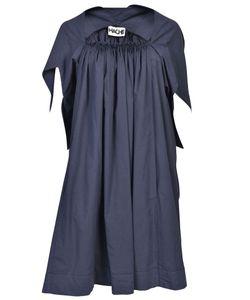 Hache | Draped Dress