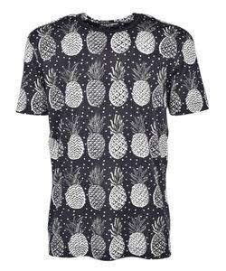 Dolce & Gabbana | Pineapple T-Shirt