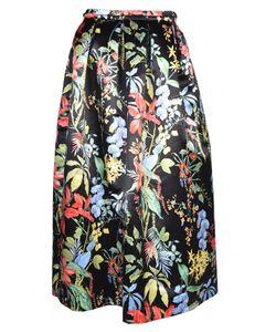 Rochas | Print Skirt
