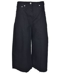 Sacai Luck | Wide Leg Trousers
