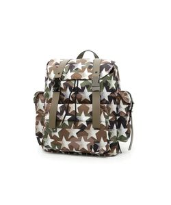 Valentino   Zaino Backpack Camustars
