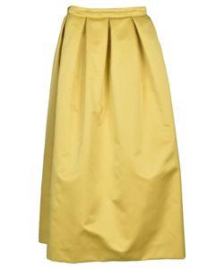 Rochas | Flared Skirt