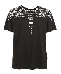 MARCELO BURLON | Rey T-Shirt