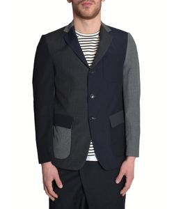 Wooster + Lardini | Patchwork Jacket