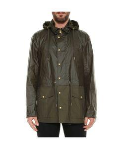 Moncler Gamme Bleu | Hooded Jacket