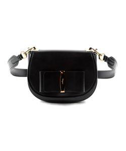 Salvatore Ferragamo | Anna Vara Bow Shoulder Bag