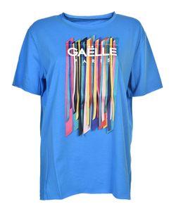 Gaelle Bonheur | Gaëlle Bonheur Printed T-Shirt