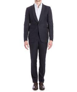 Ermenegildo Zegna | Tuxedo Wool