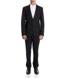 Giorgio Armani   Tuxedo Wool