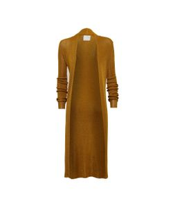 FORTE-FORTE   Lurex Knitted Coat