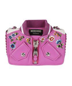Moschino   Bomber Shoulder Bag