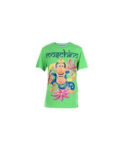 Moschino | Monkey Print T-Shirt