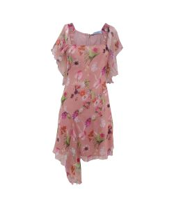 Blumarine | Silk Dress