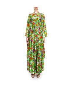 Balenciaga   Jersey Poppy Dress