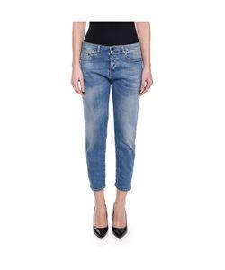 N.21   Jeans Five Pockets