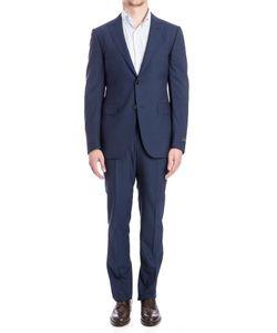Ermenegildo Zegna | Cool Wool Suit