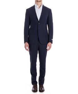 Canali   Cool Wool Suit