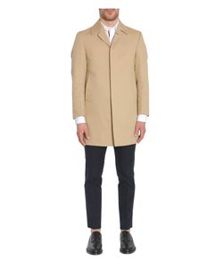 Thom Browne | Classic Coat