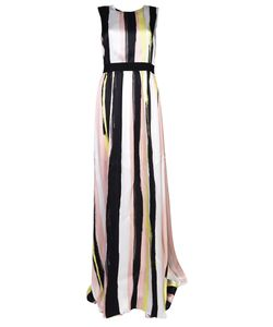 Marco Bologna | Marcobologna Pleated Long Dress