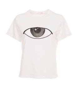Giamba | Eye Print T-Shirt