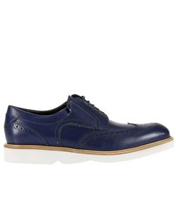 Salvatore Ferragamo | Brogue Shoes Shoes