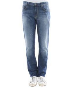 Pt05 | Cotton Jeans
