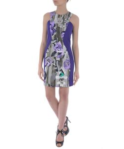 Versace Collection | Printed Dress