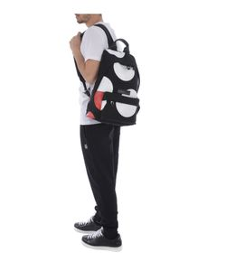 McQ Alexander McQueen | Polka Dots Backpack