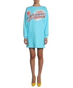 Jeremy Scott   Sweatshirt Dress