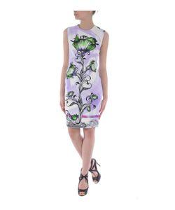 Versace Collection | Print Dress
