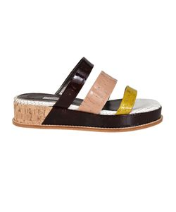 Dorothee Schumacher | Cork Sliders
