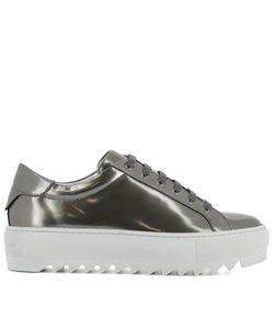 Salvatore Ferragamo | Leather Sneakers
